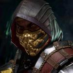 Mortal Kombat 11 Скорпион