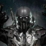 Mortal Kombat 11 Нуб Сайбот