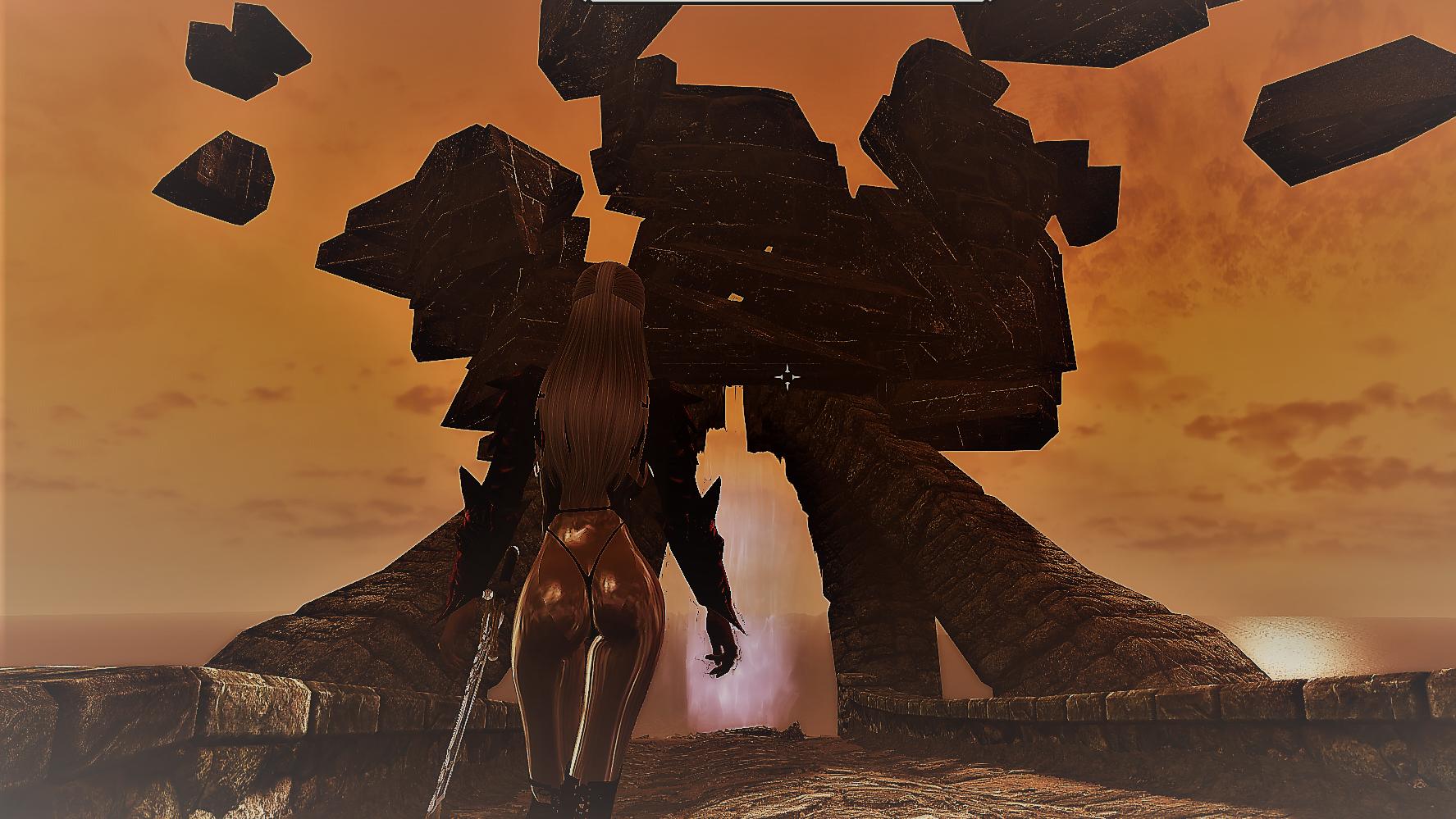 Tes V - Skyrim Screenshot 2018.06.19 - 19.25.33.97.png - Elder Scrolls 5: Skyrim, the