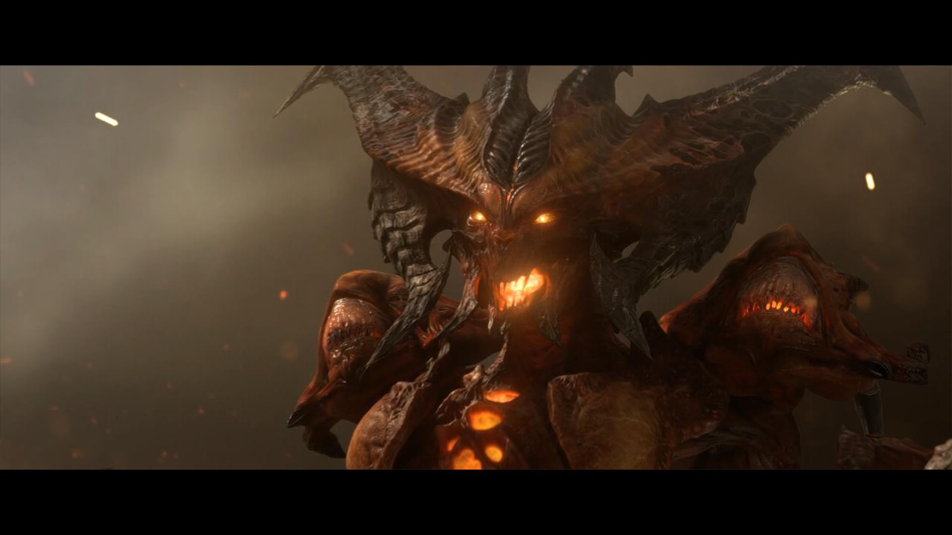 Он самый - Diablo 3