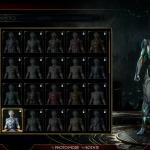 Mortal Kombat 11 Фрост