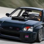 Grand Theft Auto 5 Subaru
