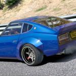 Grand Theft Auto 5 Datsun
