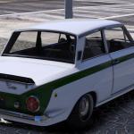 Grand Theft Auto 5 Lotus