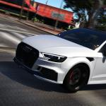 Grand Theft Auto 5 Audi