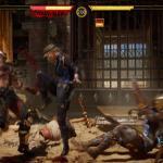 Mortal Kombat 11 Геймплей