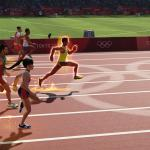 Tokyo 2020 Olympics: The Official Video Game Геймплей