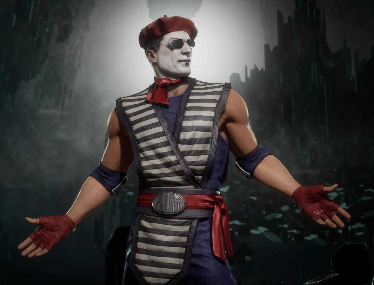 NM Johnny Cage (1).jpg - Mortal Kombat 11