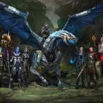 Mass Effect 3 Косплей Dragon Age )