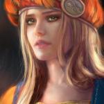Witcher 3: Wild Hunt Присцилла