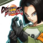 Dragon Ball FighterZ Обложка