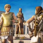 Assassin's Creed: Odyssey The Fate of Atlantis