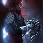 Dragon Age: Inquisition Инквизитор