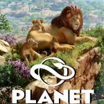 Planet Zoo Обложка