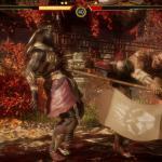 Mortal Kombat 11 Максимальные настройки графики