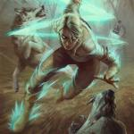 Witcher 3: Wild Hunt Ciri