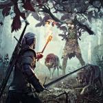 Witcher 3: Wild Hunt Geralt