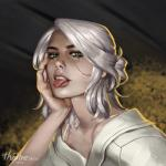 Witcher 3: Wild Hunt Ciri <3