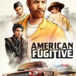 American Fugitive Обложка