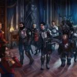 Dragon Age: Inquisition Чужак