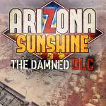 Arizona Sunshine Обложка