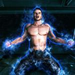 Mass Effect 3 Кайден Аленко и его мощная биотика )