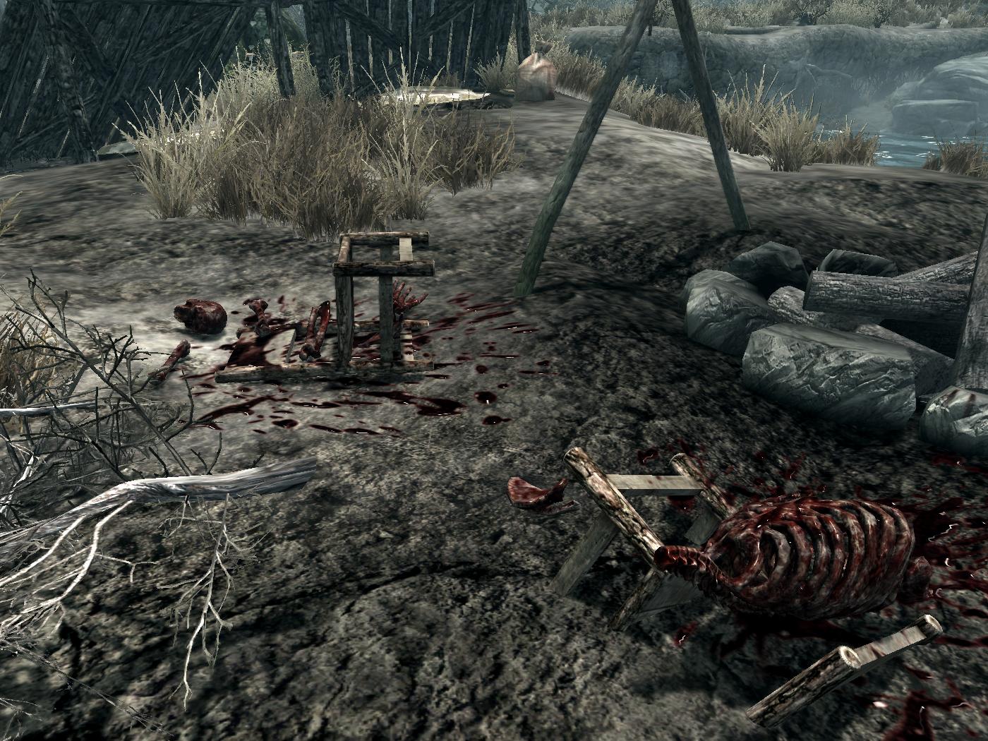 У пацанов бомбануло - Elder Scrolls 5: Skyrim, the