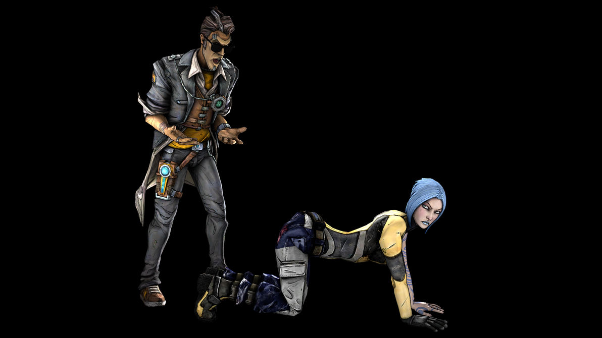 sexy_lady__by_princessbloodymary_d6gi5r5-pre.png - Borderlands 2
