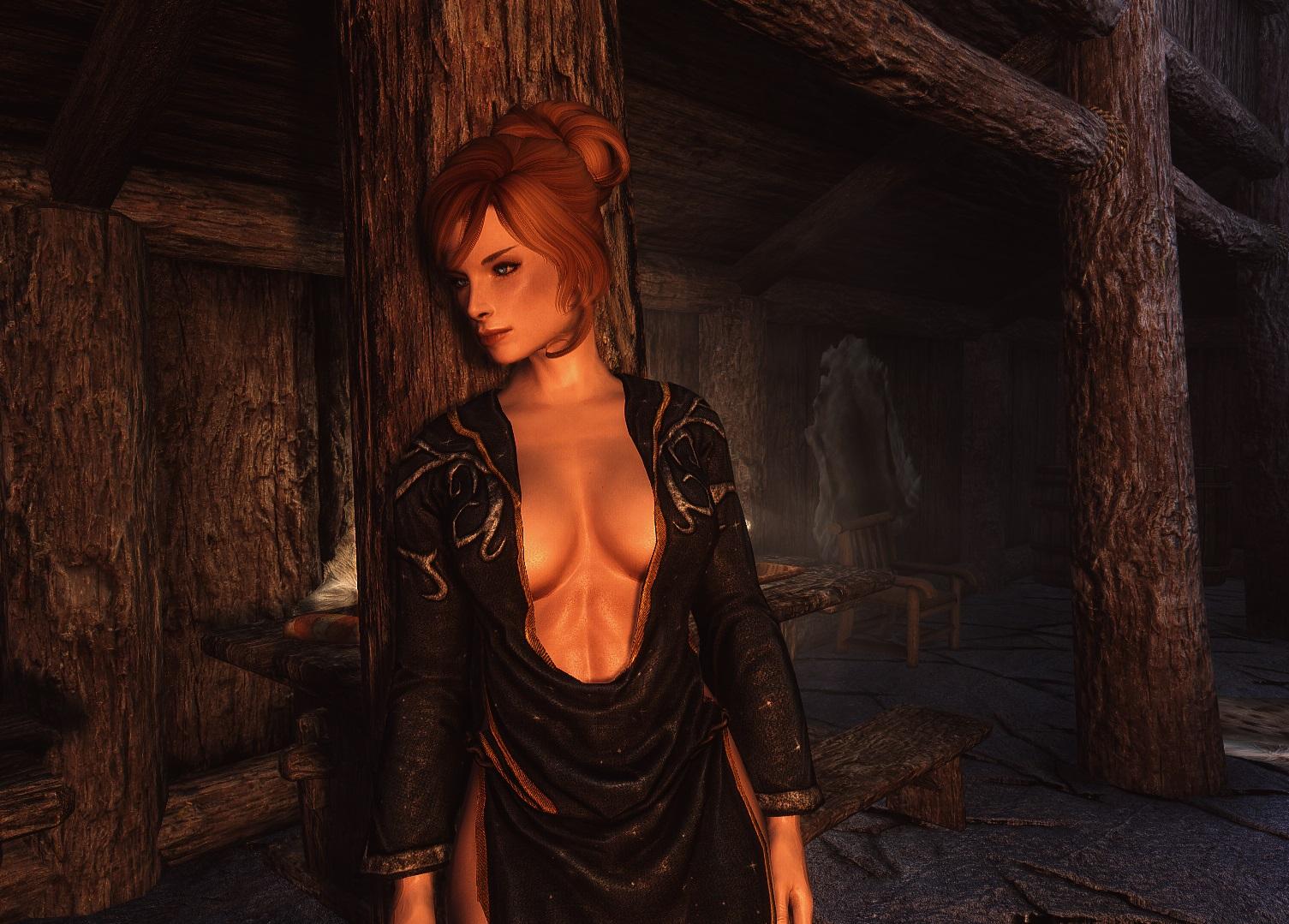 Nok - Elder Scrolls 5: Skyrim, the