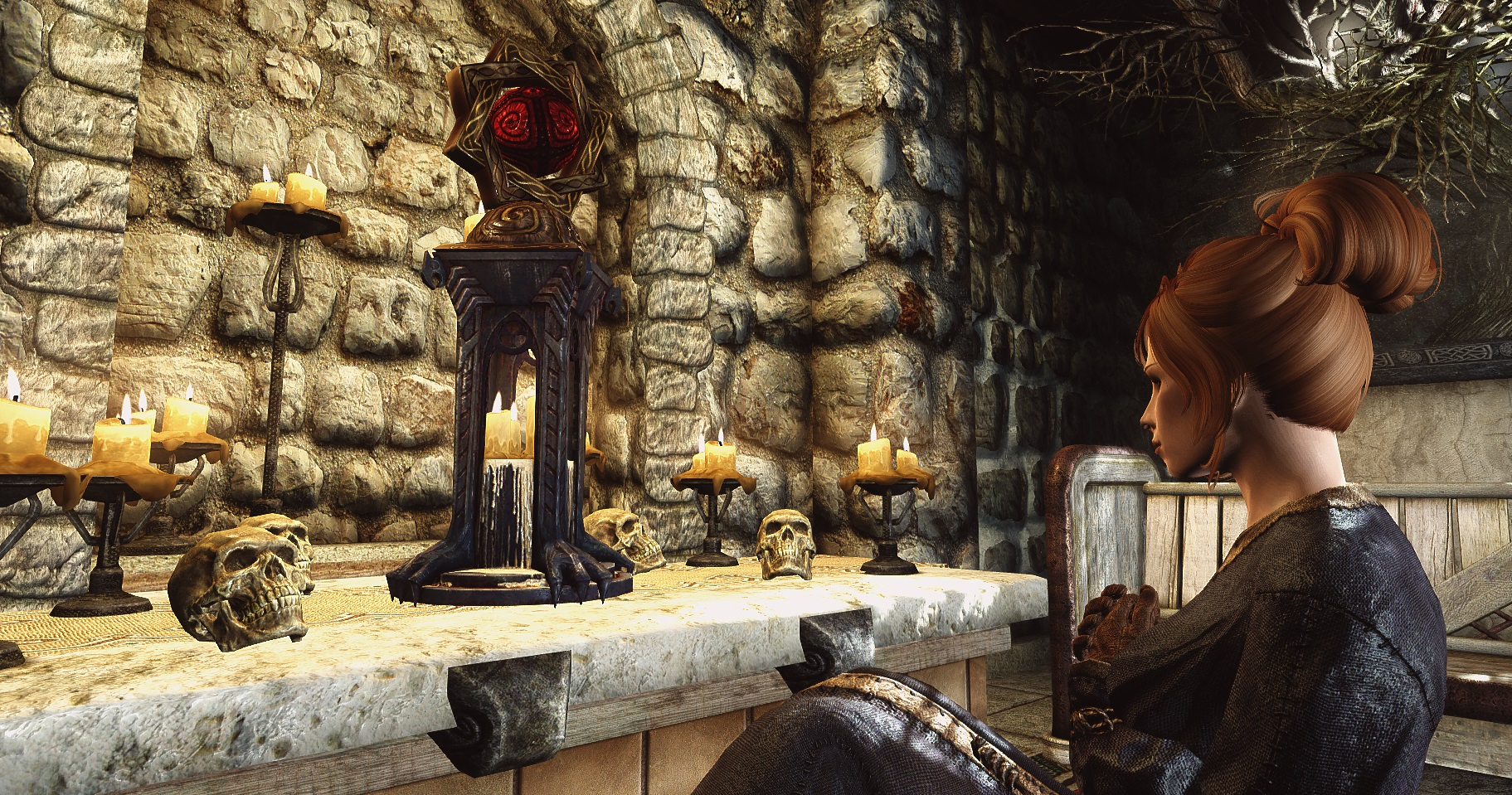 Arkey - Elder Scrolls 5: Skyrim, the