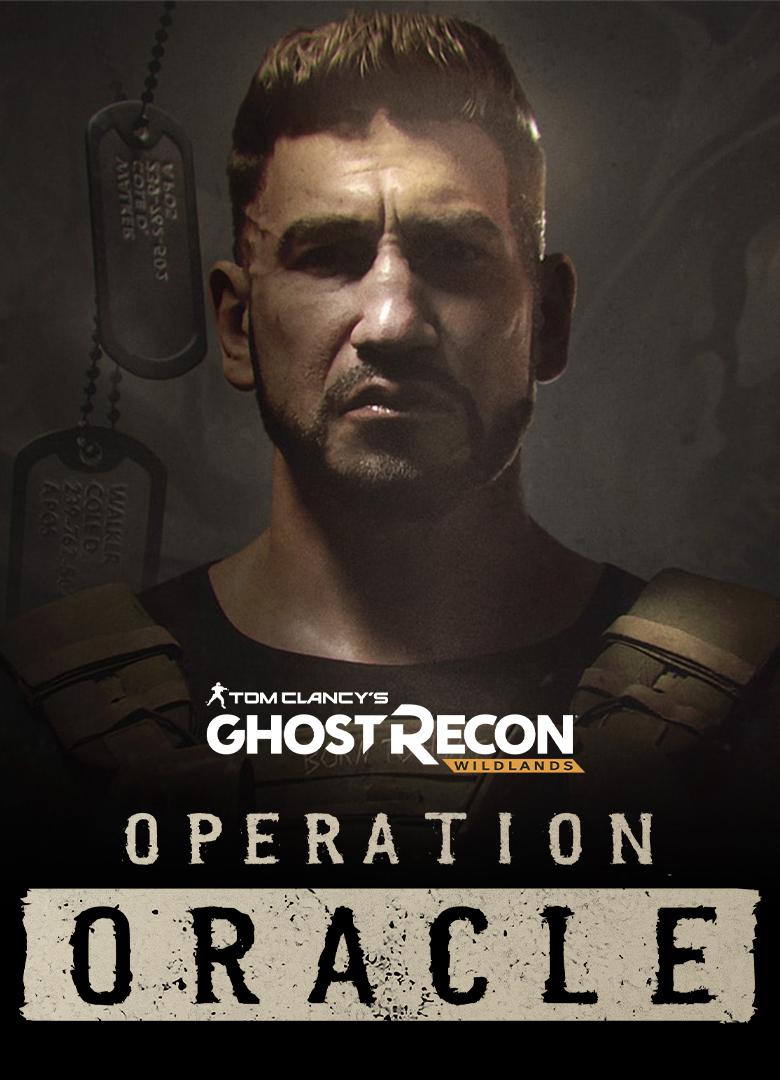 Обложка - Tom Clancy's Ghost Recon: Wildlands