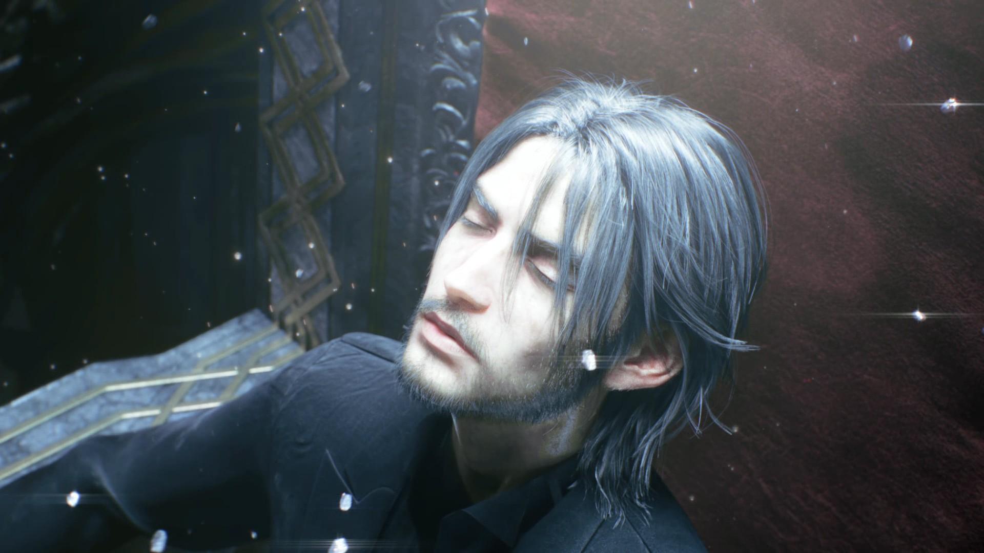 FINAL FANTASY XV - Final Fantasy 15
