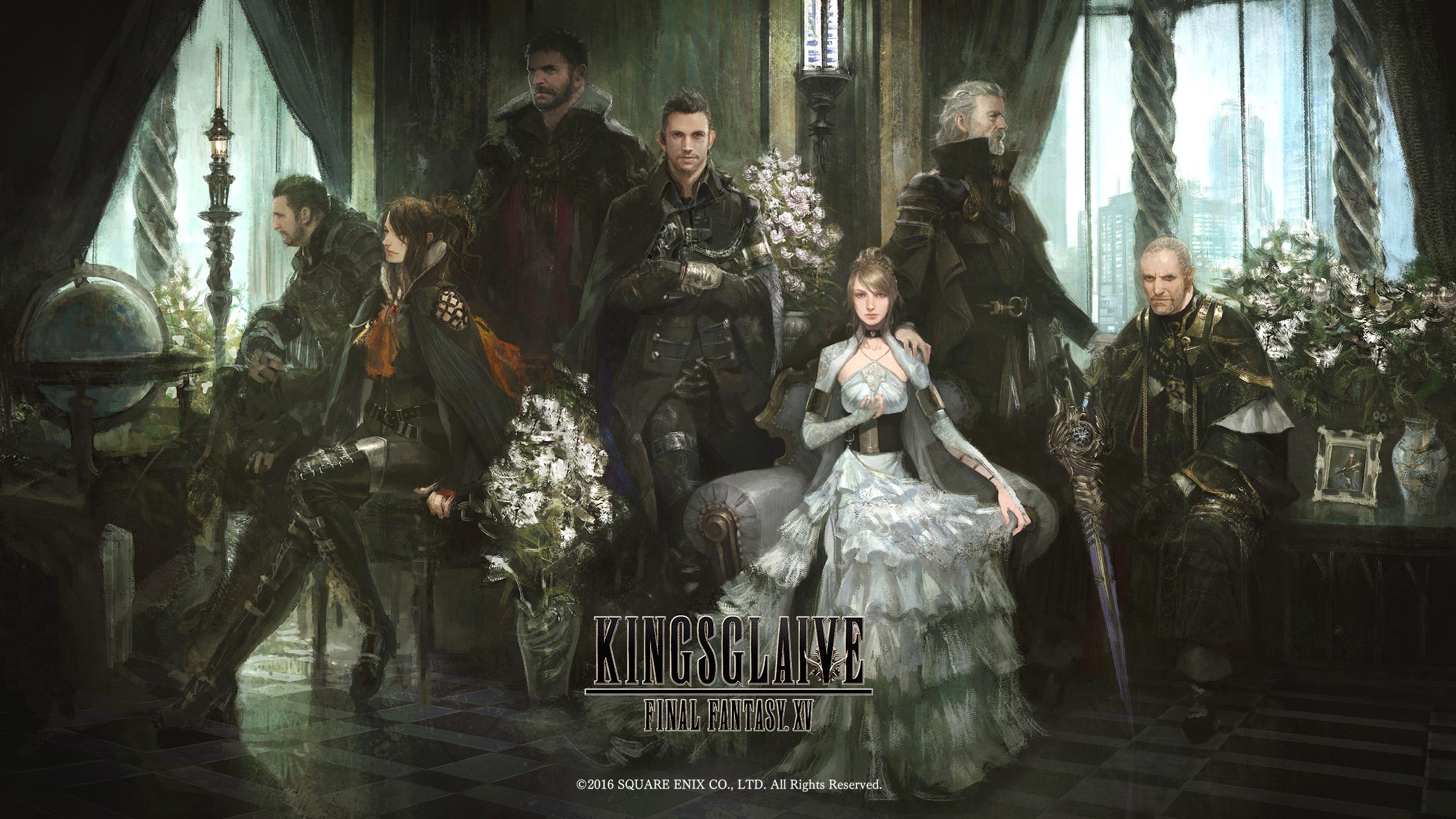Final-Fantasy-Игры-Lunafreya-Nox-Fleuret-nyx-ulric-3943360.jpeg - Final Fantasy 15