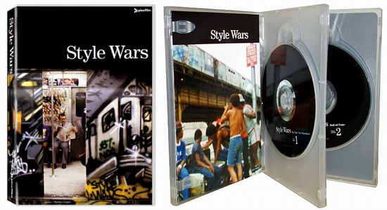 Style Wars - -