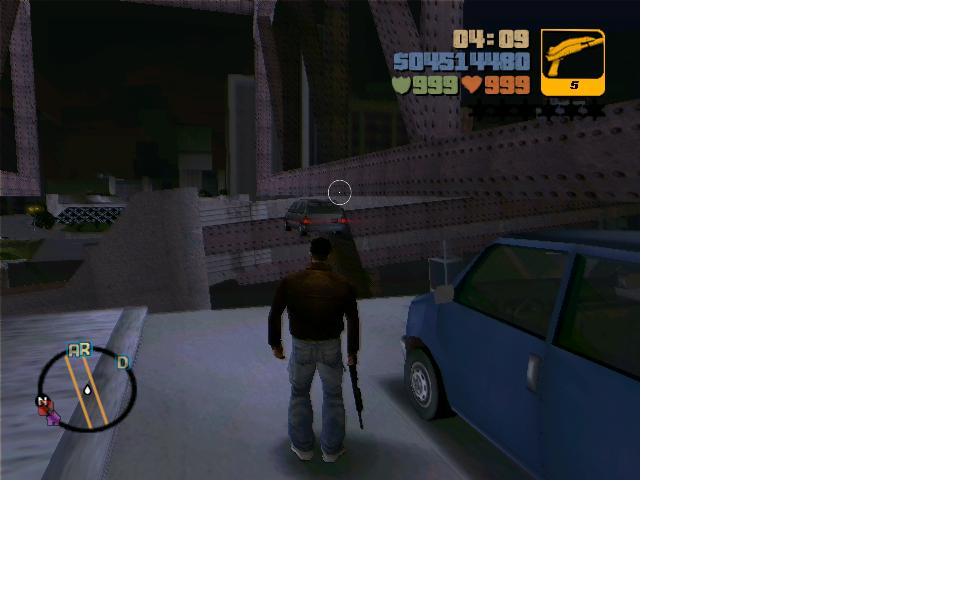Безымянный.JPG - Grand Theft Auto 3