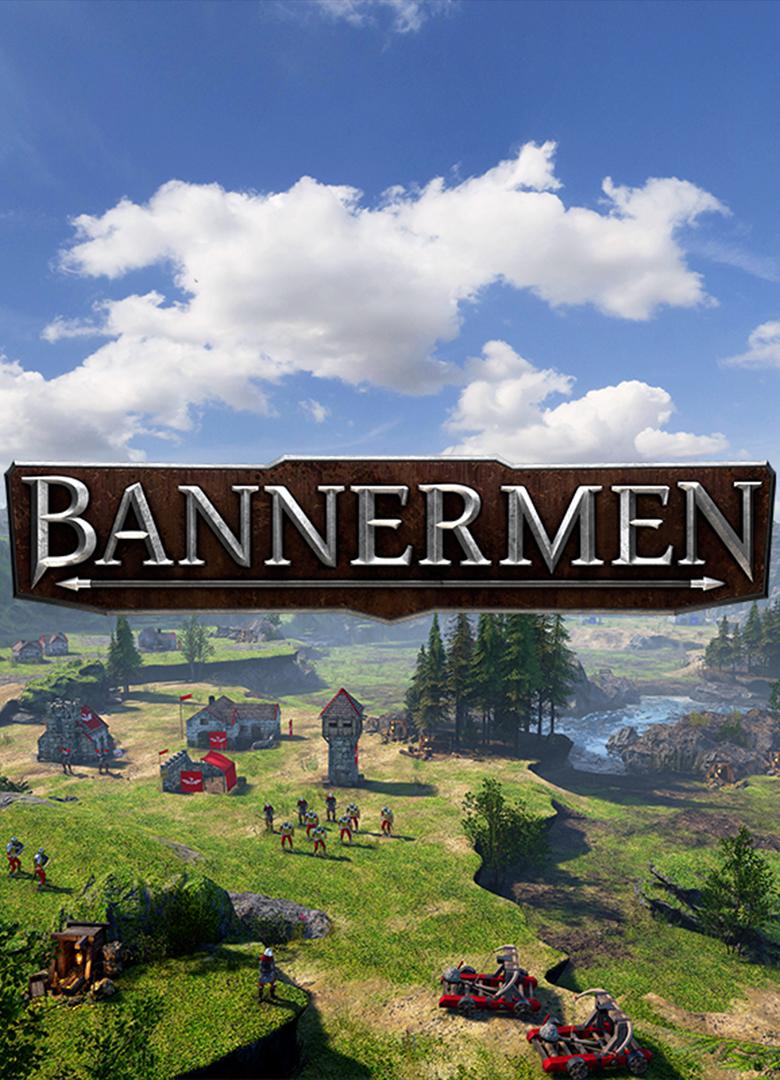 Обложка - Bannermen