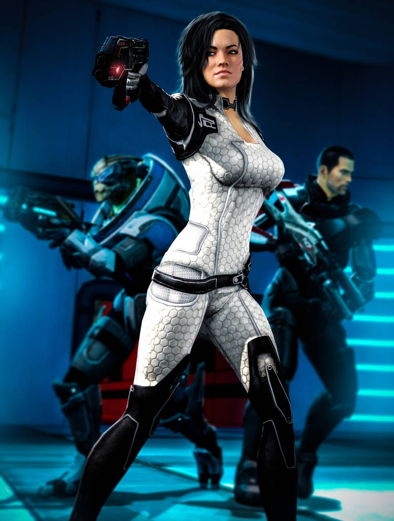 miranda_lawson_by_lordhayabusa357_dd4sn35-pre.jpg - Mass Effect 3