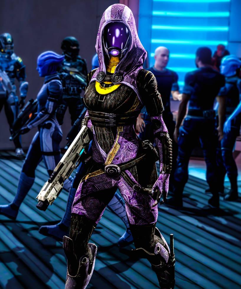 tali_zorah_vas_normandy_by_lordhayabusa357_dd4dw71-pre.jpg - Mass Effect 3