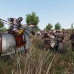 Mount & Blade 2: Bannerlord Сражение