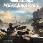 World of Tanks: Mercenaries Обложка