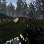 XERA: Survival Геймплей