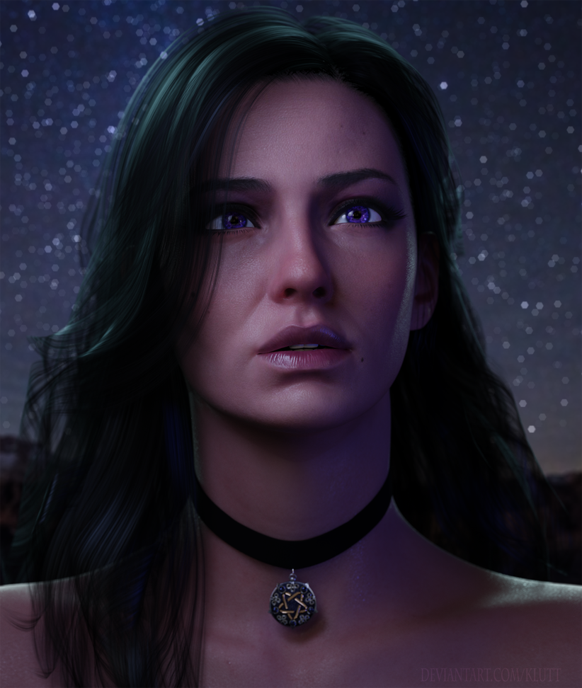 lavish_lunar_lit_lady_by_klutt_dd7es3y-pre.png - Witcher 3: Wild Hunt, the
