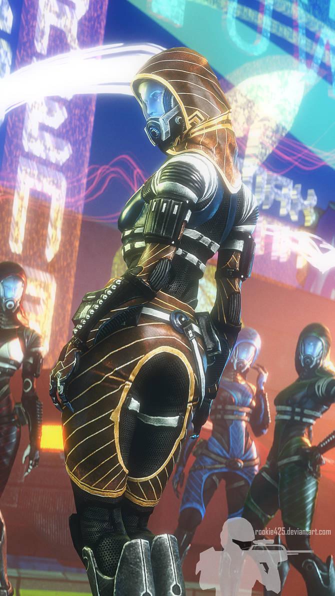 quarian_night_out__tico_by_rookie425_dd6mxfv-pre.jpg - Mass Effect 3