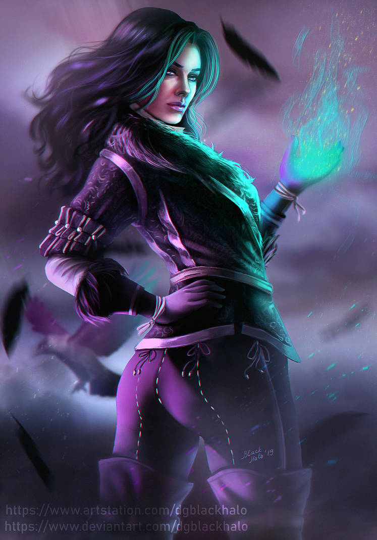 yennefer_of_vengerberg_by_dgblackhalo_dd15paw-pre.jpg - Witcher 3: Wild Hunt, the