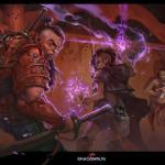 Shadowrun: Hong Kong Красные самурай - Элитные силы безопасности Ренраку.