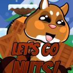 Let's Go Nuts! Обложка
