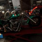 Motor Mechanic Геймплей