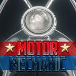 Motor Mechanic Обложка