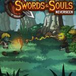 Swords & Souls: Neverseen Обложка