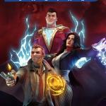 DC Universe Online Обложка
